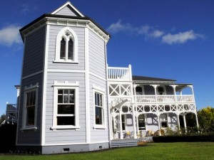 Luxury Blenheim Accommodation and Wedding Venue