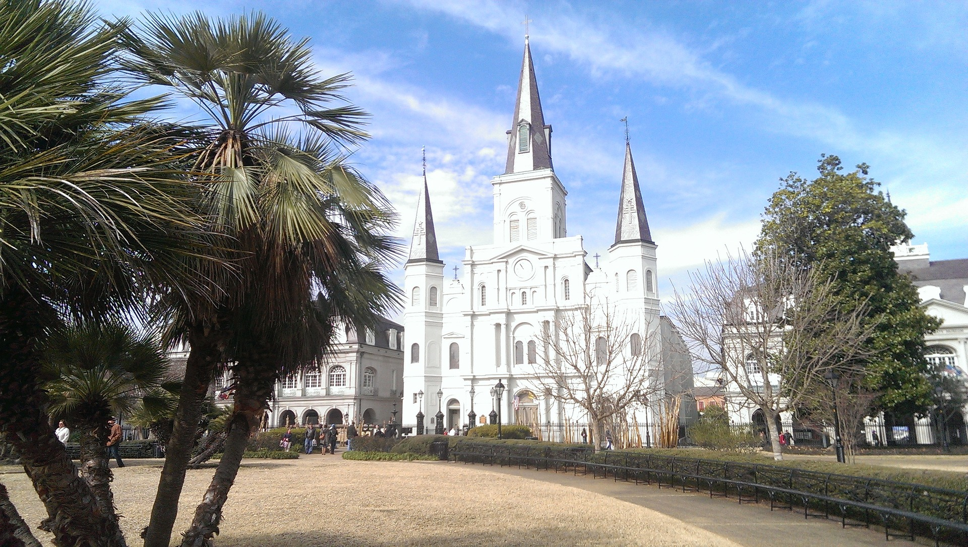 Image from blog post Leading New Zealand Tourism Marketing Company Opens Office in New Orleans
